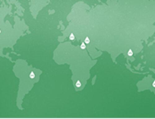 I coltivatori di 8 Paesi irrigano in base alle indicazioni di Manna