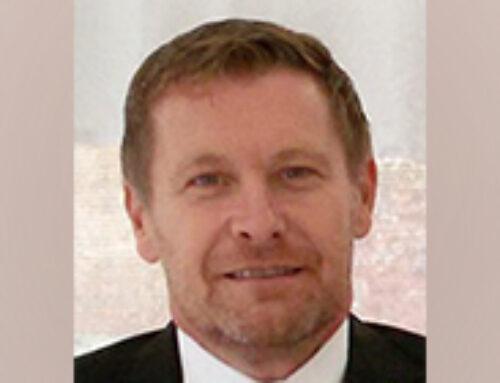 Philippe Lejeune viene nominato Direttore operativo per l'Europa per la Manna Irrigation